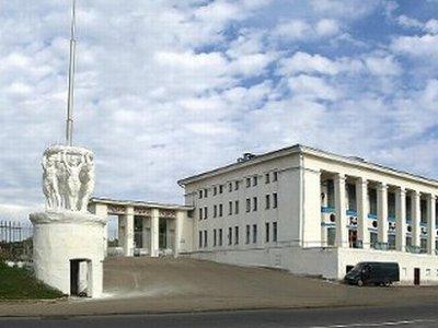 На стадионе «Спартак» состоится концертно-футбольное шоу