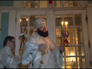 Православные смоляне празднуют пасхальную неделю