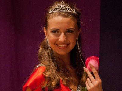 Среди студенток ссузов выбрали «Мисс НПО и СПО — 2013»