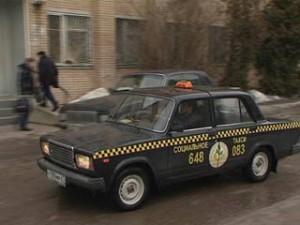 В День Победы для смоленских ветеранов будет работать социальное такси