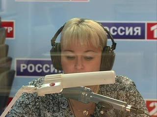 Работники смоленского радио отмечают свой профессиональный праздник