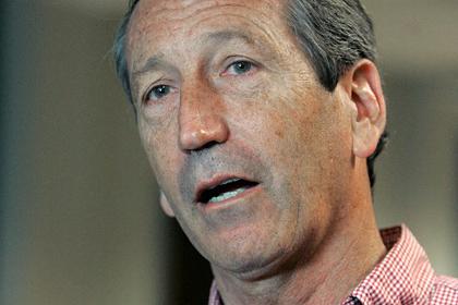 Бывший губернатор Южной Каролины выиграл выборы в Конгресс