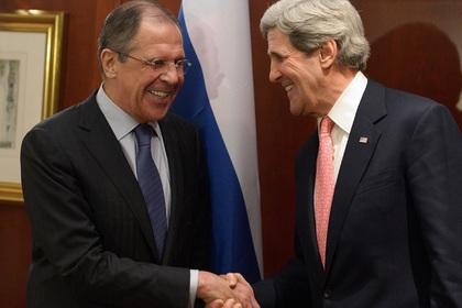 Россия и США созовут международную конференцию по Сирии