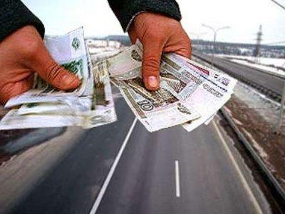 На реконструкцию дорог муниципалитетам выделили субсидии