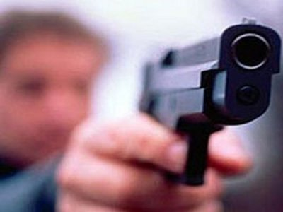 Молодой человек, застреливший двоих, был убит при задержании