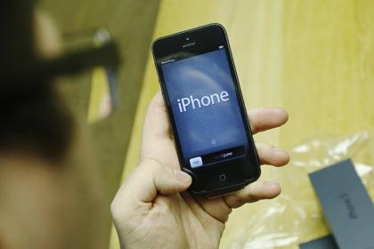 Смартфоны и планшеты Apple пустят в сети Пентагона