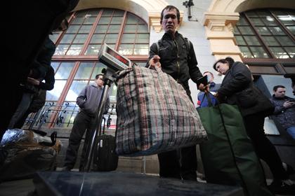 «Единая Россия» начала разработку Миграционного кодекса