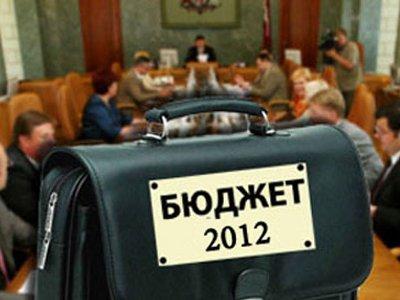 Бюджет Смоленска за прошлый год удалось исполнить лишь на 74 процента