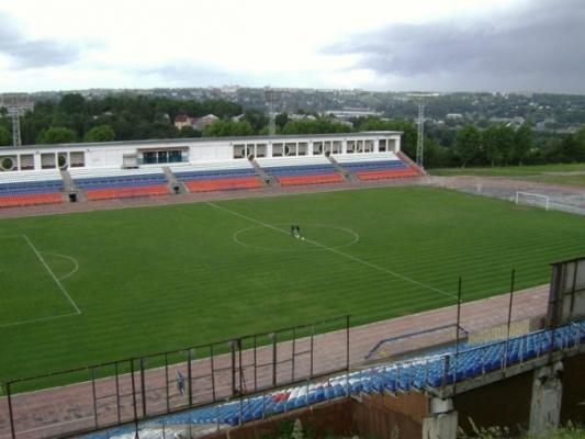 Стадион «Спартак» в Смоленске не будет облагаться налогом на имущество