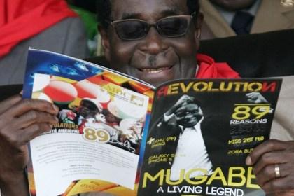 Глава Зимбабве согласился назначить дату президентских выборов