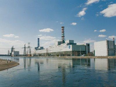 На Смоленской АЭС из-за аварии остановился третий энергоблок
