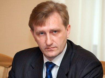 Данилюк не подписал решение горсовета об осуждении его поведения