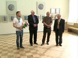 Смоляне могут посетить выставку Владимира Зайцева