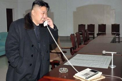 КНДР предложила США провести переговоры