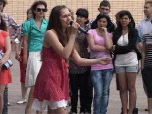 Школьники области описали в сочинениях историю Смоленска