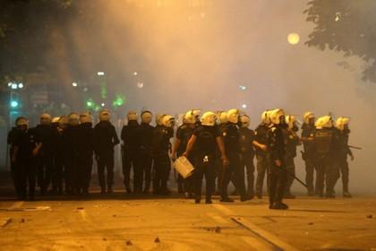 В Измире за разжигание беспорядков арестованы 24 блогера