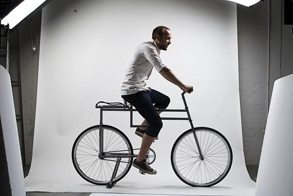 Как следует выбирать велосипед?