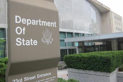 Госдепартамент США собрался расширить «список Магнитского»