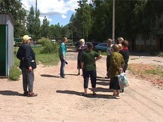Жители деревни Гусино в Смоленской области могут остаться без горячей воды до начала зимы