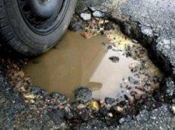 Ямочный ремонт в Смоленске провели на 15 улицах