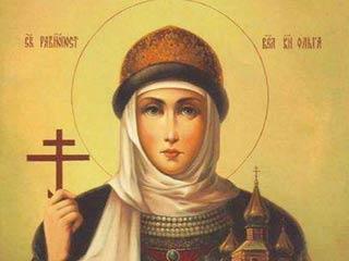 Православные смоляне празднуют День святой княгини Ольги