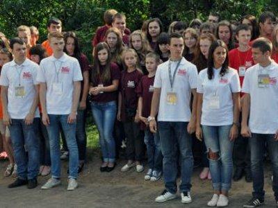 Смоленские подростки собрались на «Архитектуре таланта»