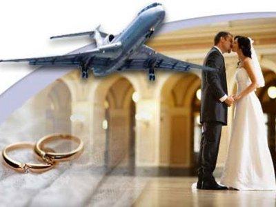 Свадебное путешествие ершичских молодоженов не состоялось из-за долгов жениха
