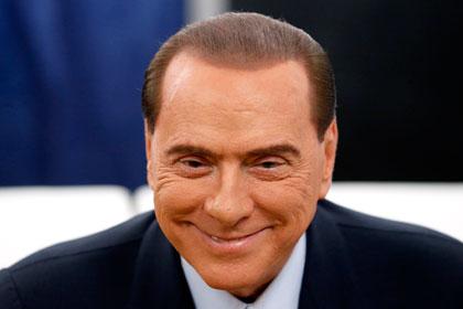 Прокурор попросил смягчить приговор Берлускони