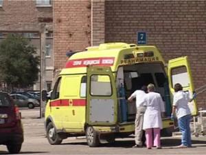 Трое смоленских подростков находятся в больнице после удара током на железной дороге