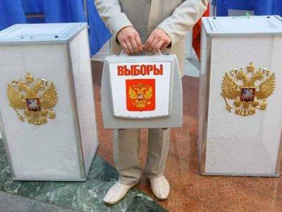 К участию в выборах в облдуму допустили лишь квинтет самовыдвиженцев