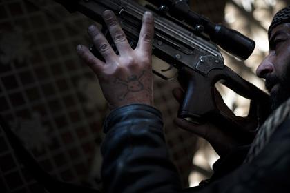 Свободная армия Сирии пошла войной на исламистов