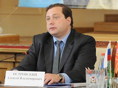 Губернатор представил план празднования юбилея Смоленска