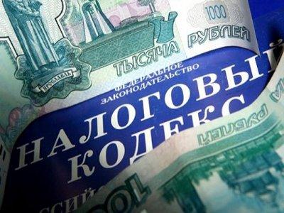 Директор строительной конторы утаил два миллиона рублей налогов