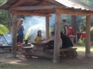 Бывшие наркоманы со всей страны прошли реабилитацию в Смоленском Поозерье