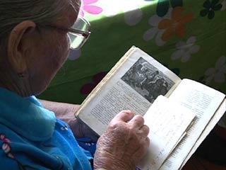 Смолянка рассказала о трагедии времен Великой Отечественной войны