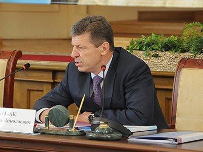 Вице-премьер Козак: ситуация с подготовкой к юбилею Смоленска вселяет оптимизм