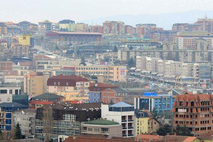 Косово ввело визы для граждан России