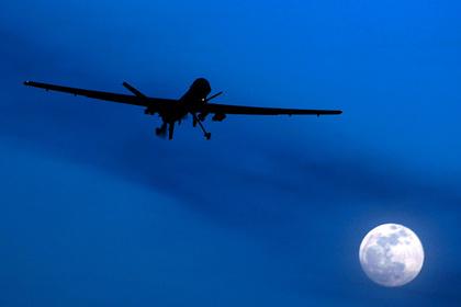 Жертвами авиаудара США в Пакистане стали 17 человек
