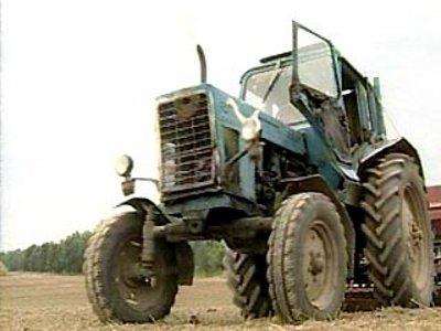 Похитив под Смоленском трактор, три брата схлопотали статью