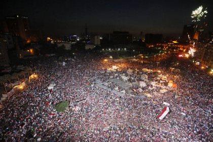 Президент Мурси отверг ультиматум египетской армии