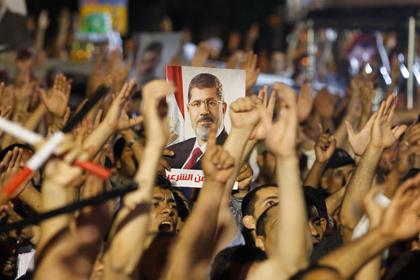 Египетские исламисты призвали к массовым протестам