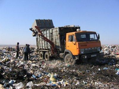 «Спецавтохозяйству» придется раскошелиться за лишние поборы с мусорщиков