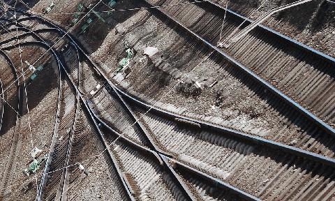 Дети получили травмы на железной дороге Смоленска