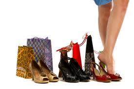 Правильно выбираем обувь