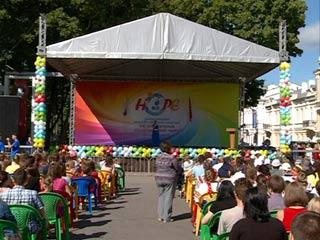 Волонтеры со всего мира подарят смоленским детям «Надежду»