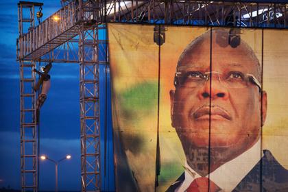 Президентом Мали избран бывший премьер-министр