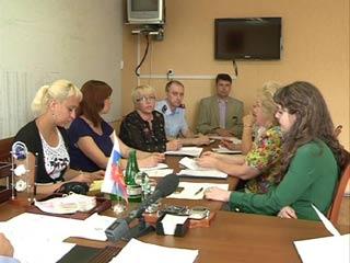 В Смоленске прошло заседание Консультативного совета помощи детям