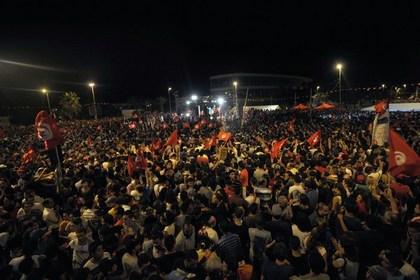 Профсоюзы поставили ультиматум правительству Туниса