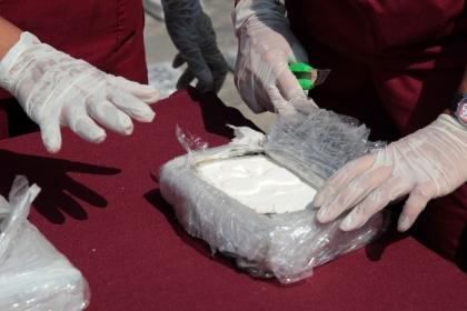 На Канарских островах задержали яхту с 500 килограммами кокаина