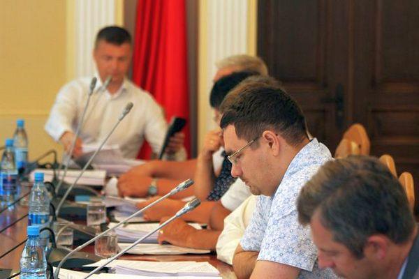 Снова назначены выборы главы Смоленска